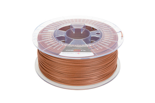 FilamentOne PLA PRO SELECT Glint Brown - 1.75mm (1KG)
