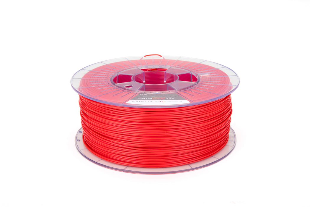 FilamentOne ASA PRO SELECT Traffic Red - 1.75mm (1KG)