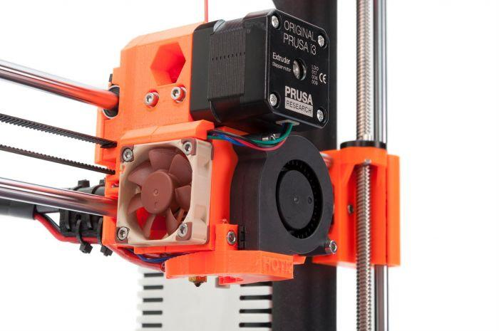 Prusa MK3 MK3S V6 Hot Side Replacement Kit