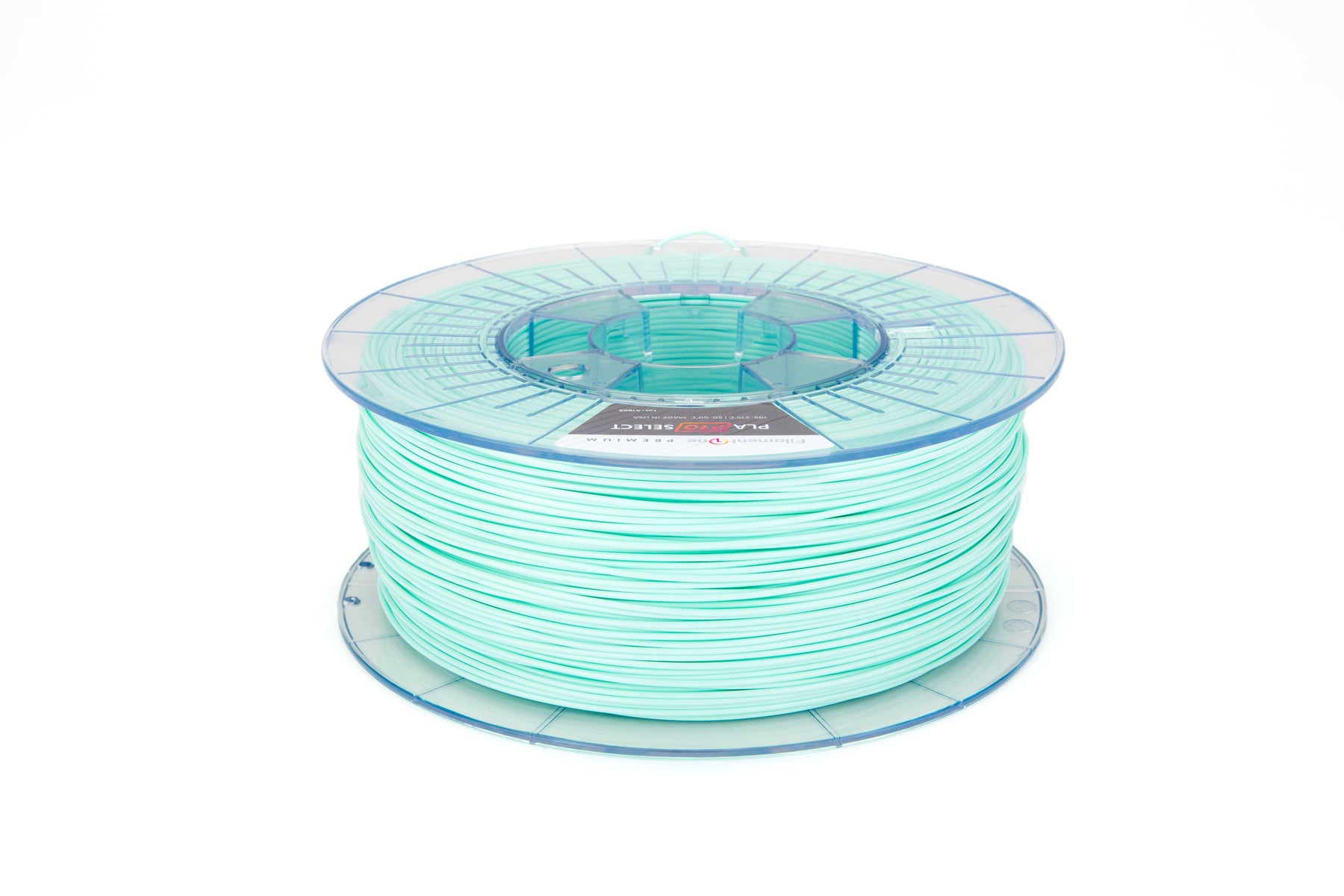 FilamentOne PLA PRO SELECT Mint - 1.75mm (1KG)