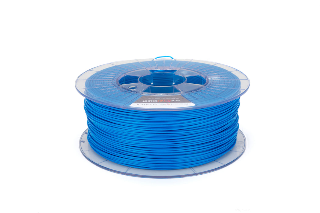 FilamentOne PLA PRO SELECT True Blue - 1.75mm (1KG)