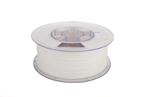 FilamentOne PLA PRO Select Traffic White - 1.75mm (1KG)