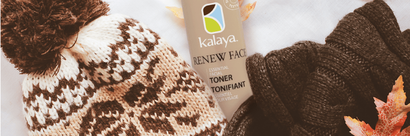 The Review:  Kalaya Renew Essential Toner