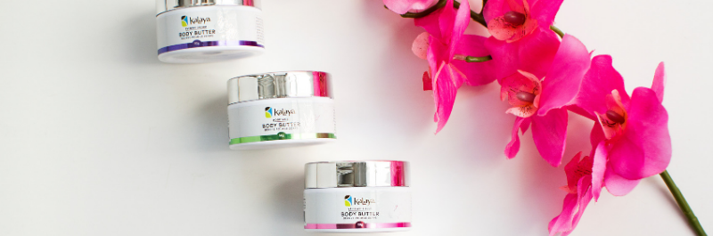 The Review: Kalaya Body Butter Fragrance Collection