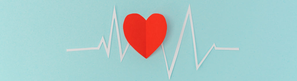 Heart Health: Nothing to do with Love, but Important Nevertheless