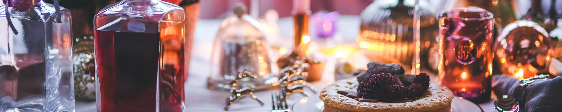 What to Avoid at the Holiday Buffet