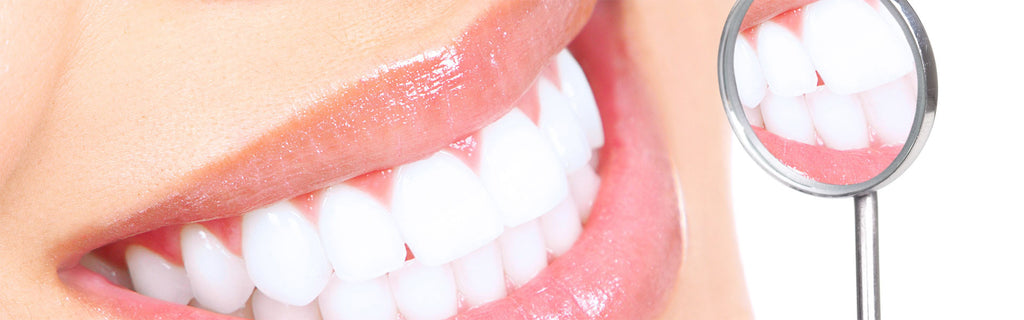 Pearly Whites: The Importance of Dental Care