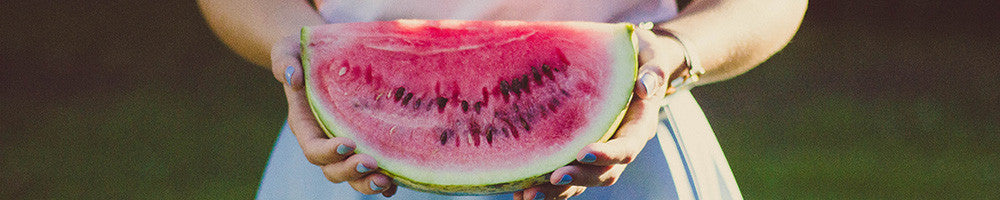 Watermelon: Why it's da bomb