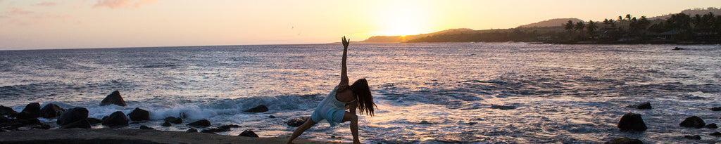Yoga: Why Should I Care and How Do I Get Started?