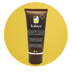 Kalaya Renew Dry Touch Sun Protection
