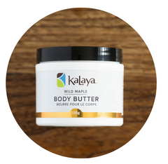 Kalaya Body Butter
