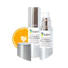 Kalaya Vitamin C & Hyaluronic Acid Concentrate