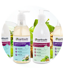 earthsafe haircare