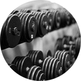 weight training for an improved metabolism