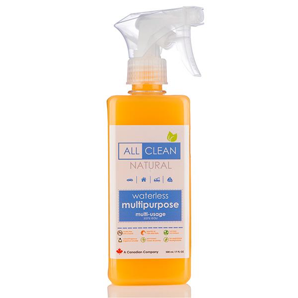 All Clean Natural - eVitality.ca
