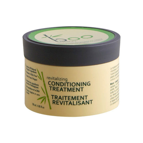 Boo Bamboo Revitalizing Conditioning Treatment - eVitality.ca