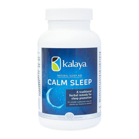 Kalaya Calm Sleep - eVitality.ca