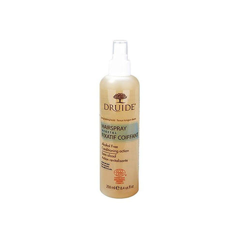 Druide Alcohol Free Hairspray - eVitality.ca