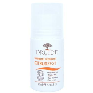 Druide Roll On Deodorant - eVitality.ca