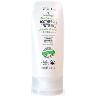 Druide Natural Toothpaste - eVitality.ca