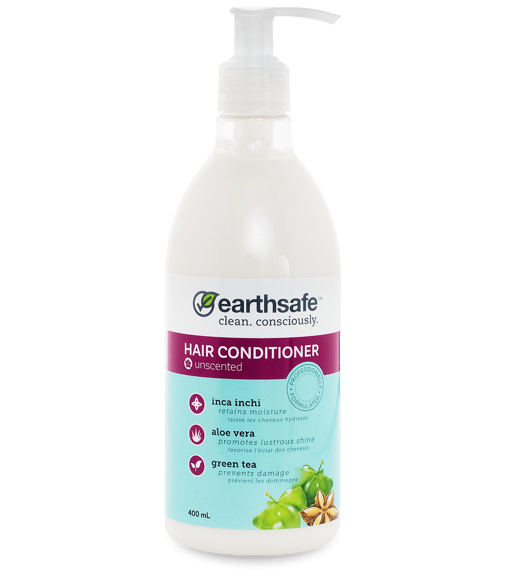 earthsafe Unscented Conditioner - eVitality.ca