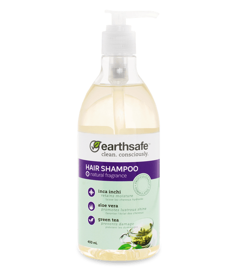 earthsafe Natural Fragrance Shampoo - eVitality.ca
