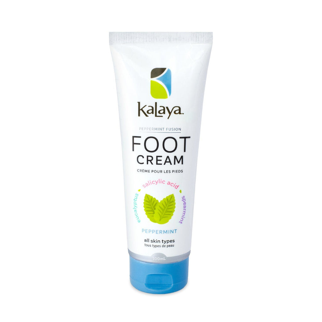 Kalaya Foot Cream