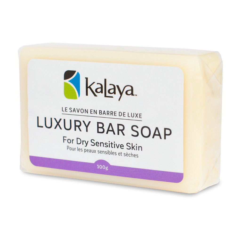 Kalaya Luxury Bar Soap