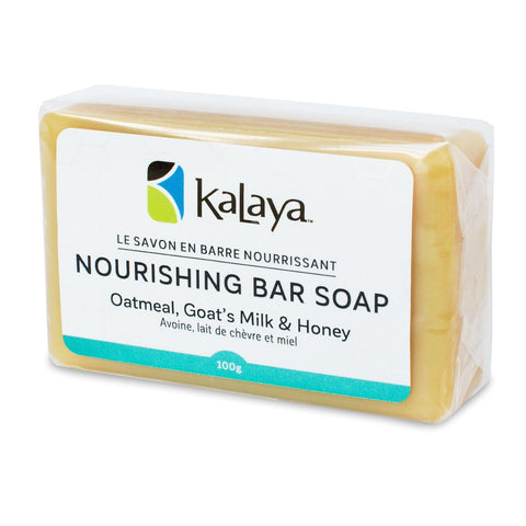 Kalaya Nourishing Bar Soap
