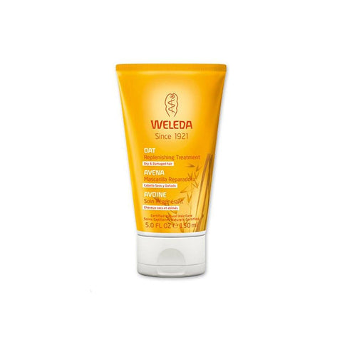 Weleda Oat Replenishing Treatment - eVitality.ca