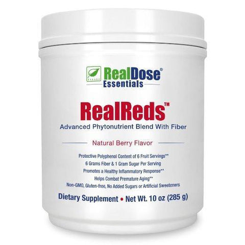RealReds™ from RealDose Essentials