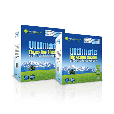 Ultimate Digestive Health 30-Day System (2-Pack)