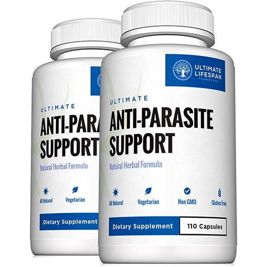 Ultimate Anti-Parasite Support