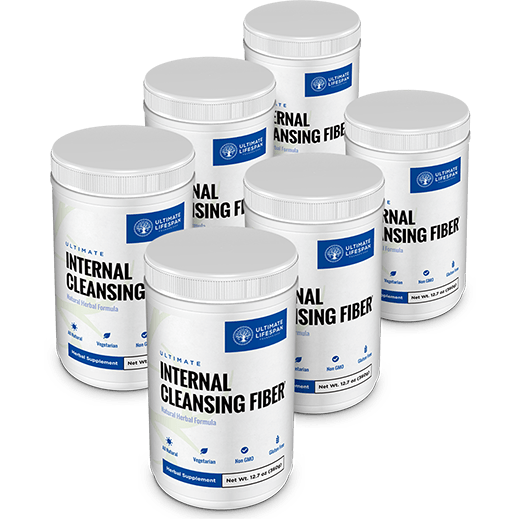 Ultimate Internal Cleansing Fiber