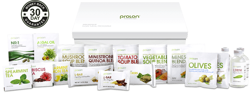 PROLON - THE FASTING MIMICKING DIET®