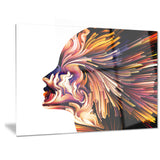colors of imagination contemporary canvas artwork PT6105