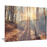 crimean mountains autumn landscape photo canvas print PT8478