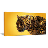 Spotted You- Animal Canvas Print PT2331