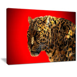 Spotted You - Animal Canvas Print PT2332