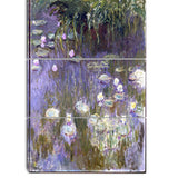 MasterPiece Painting - Claude Monet Water Lilies
