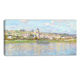 MasterPiece Painting - Claude Monet Vetheuil