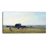 MasterPiece Painting - Elioth Gruner Morning light