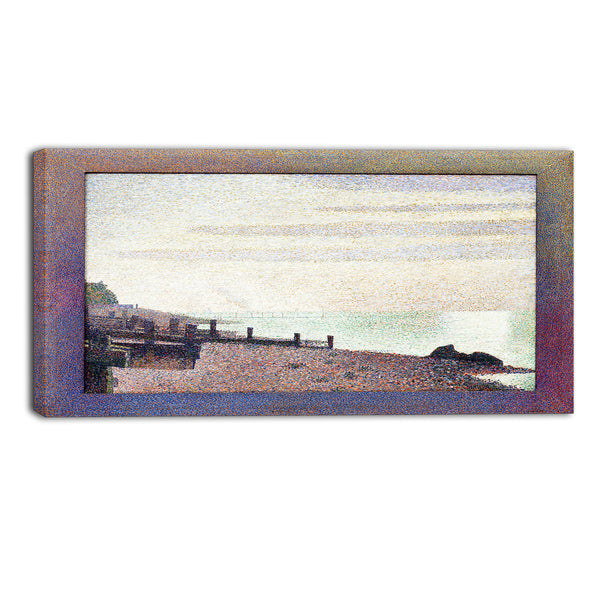 MasterPiece Painting - Georges Pierre Seurat
