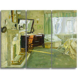 MasterPiece Painting - Helen Galloway Interior
