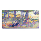 MasterPiece Painting - Henri Edmond Cross