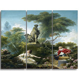 MasterPiece Painting - Jean Honore Fragonard