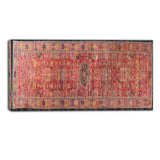MasterPiece Painting - The Kevorkian Hydrabad Carpet 32Wx16H