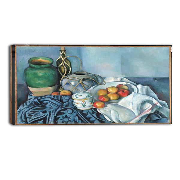 MasterPiece Painting - Paul Cezanne French