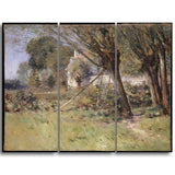 MasterPiece Painting - Theodore Robinson Willows