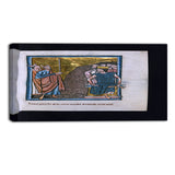 MasterPiece Painting - William de Brailes The Third Plague of Egypt